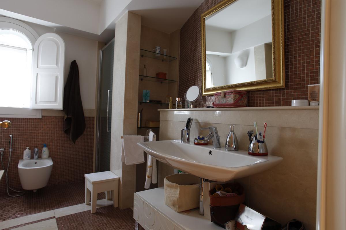 sala da bagno marmi damiani