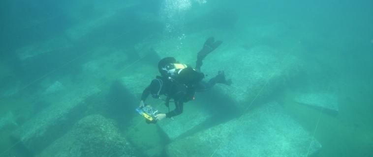 Il marmo racconta le navi romane naufragate nel Mediterraneo