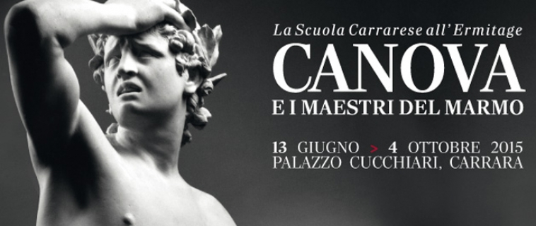 A Carrara i maestri del marmo in mostra
