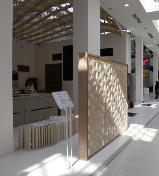 Triennale Milan 2014