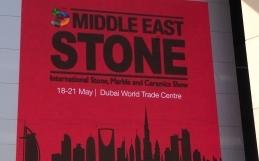 Damiani Marmi al Middle East Stone di Dubai